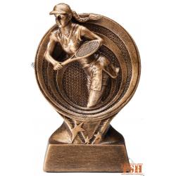 Tennis Trophy F