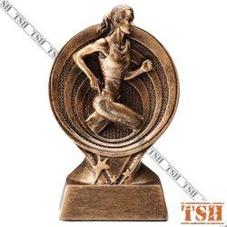 Track Trophy F