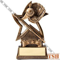 Trophée de baseball