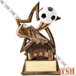 Trophée de soccer