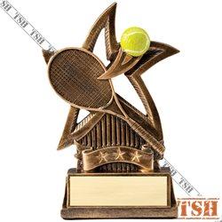 Trophée de tennis