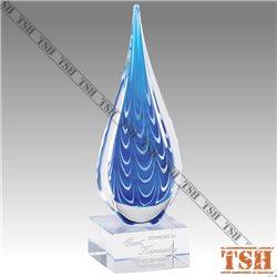 "15 1/2"" (39.37 cm) Trophy"