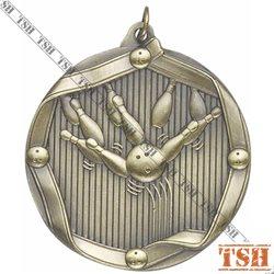 Médaille de quilles