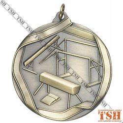 Gymnastics Medal F