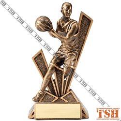 Basketball Trophy F