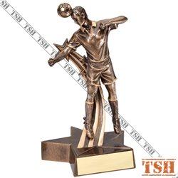 Soccer Trophy M