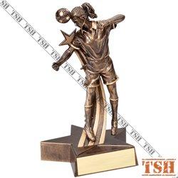 Soccer Trophy F