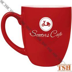 Ceramic Bistro Mug
