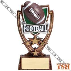 Trophée de football