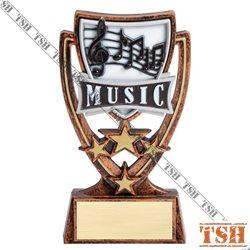 Trophée de musique