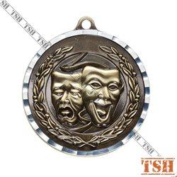 Médaille d'art dramatique