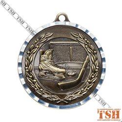 Médaille de hockey