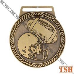 Médaille de football