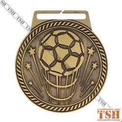 Médaille de soccer