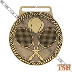Médaille de tennis