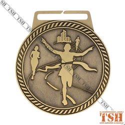 Médaille de marathon