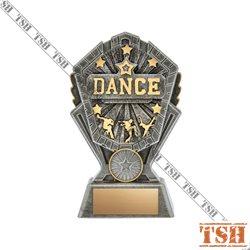 Trophée de danse