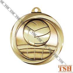 Médaille de volleyball