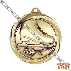 Figure Skating Medal