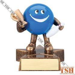 Bowling Trophy