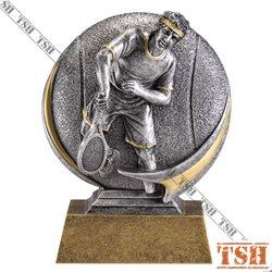 Trophée de tennis M