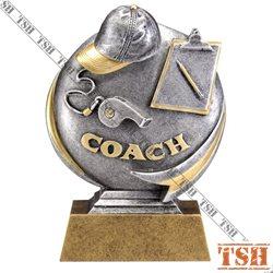 Trophée d'entraîneur