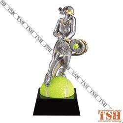 Trophée de tennis F