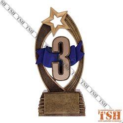 Third Trophy