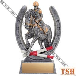 Equestrian Trophy