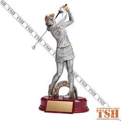 Golf Trophy F