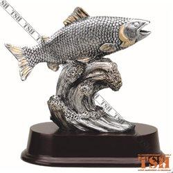 Trophée de poisson