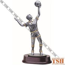 Trophée de volleyball M