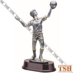 Trophée de volleyball F