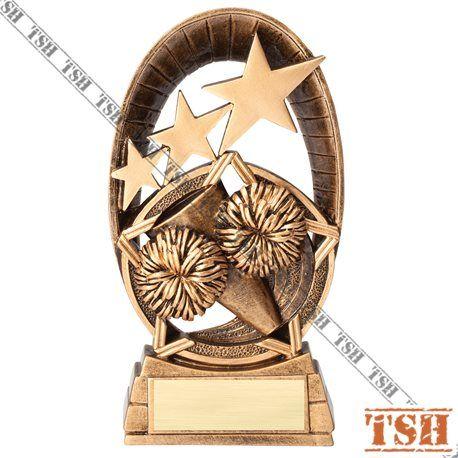 Cheerleading Trophy