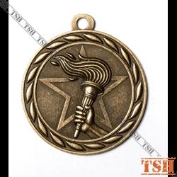 Médaille victoire